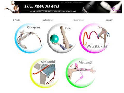 Regnum Gym