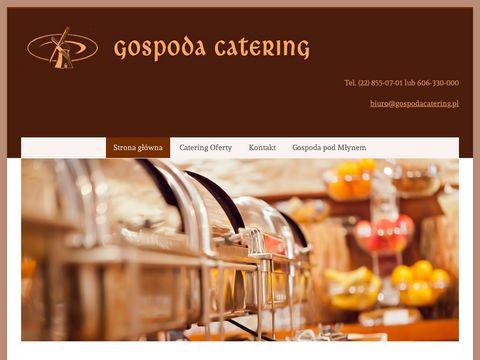 Gospodacatering.pl
