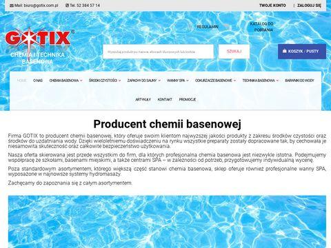 Gotix.com.pl