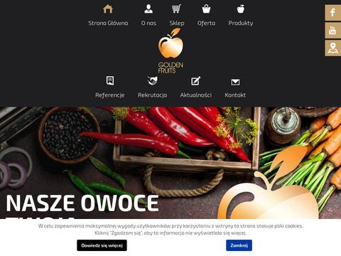 Goldenfruits.pl