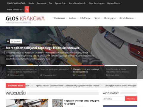 Glosrzeszowa.pl rzeszowski portal regionalny