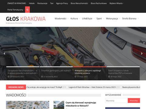 Gloswloclawka.pl serwis regionalny