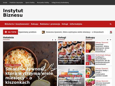 Dsinstytut.pl zabiegi wyszczuplajce Warszawa
