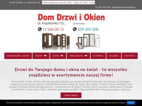 Drzwi-okna.krakow.pl