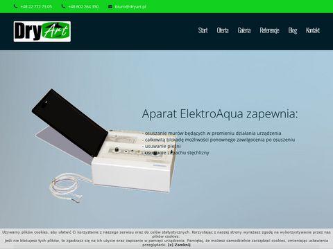 Dryart.pl