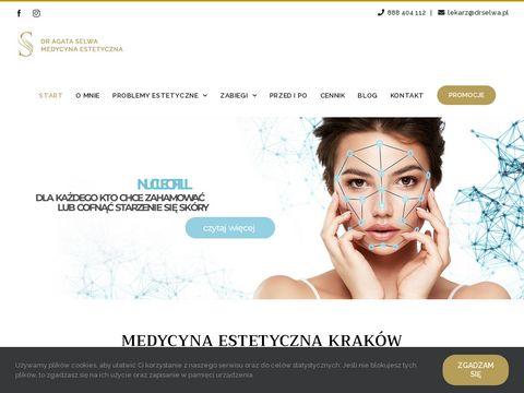 Drselwa.pl medycyna estetyczna