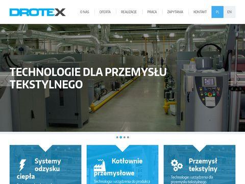 Drotex.eu
