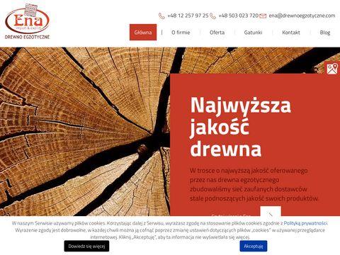 Drewnoegzotyczne.com