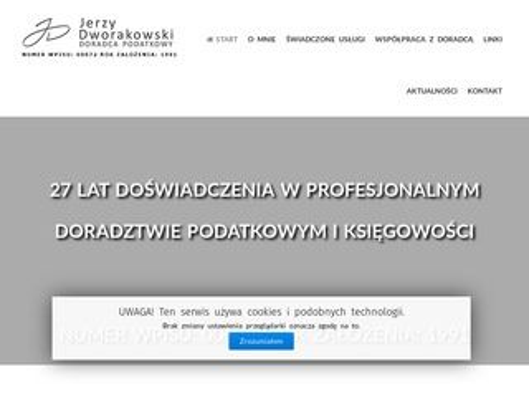 Kancelaria Podatkowa dworakowski.pl