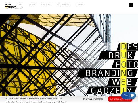 Duonet.eu projektowanie stron internetowych