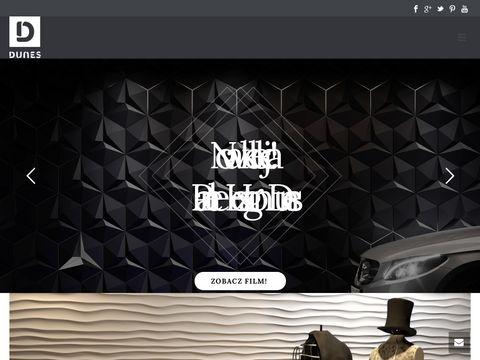 Dunes.pl panele dekoracyjne 3D