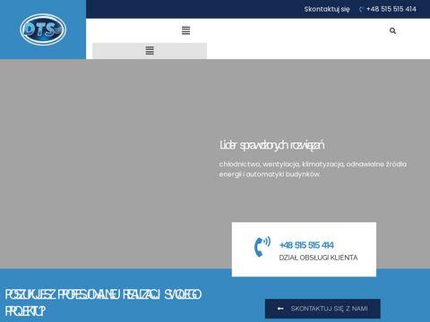 Dtsserwis.com.pl