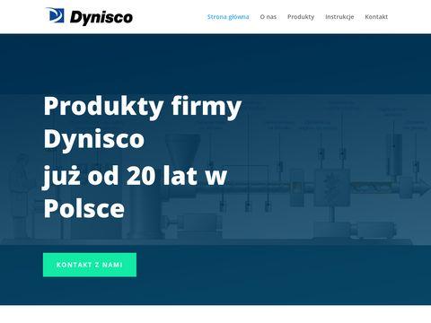 Dynisco.com.pl