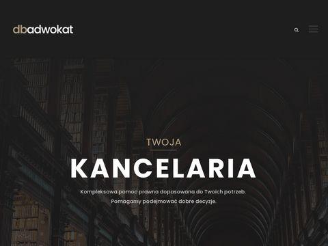 Dbadwokat.pl