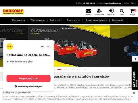Darkomp.com