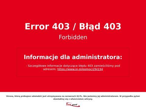 Damed24.pl wózki inwalidzkie dofinansowanie