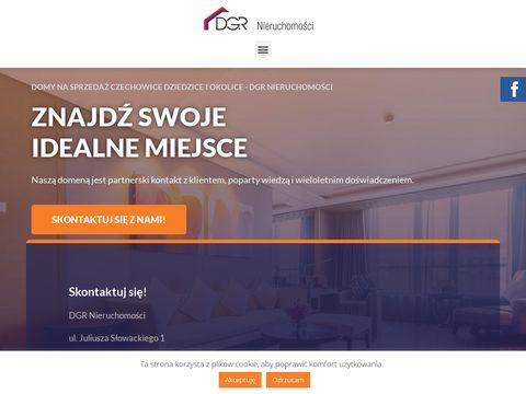 Dgr.nieruchomosci.pl