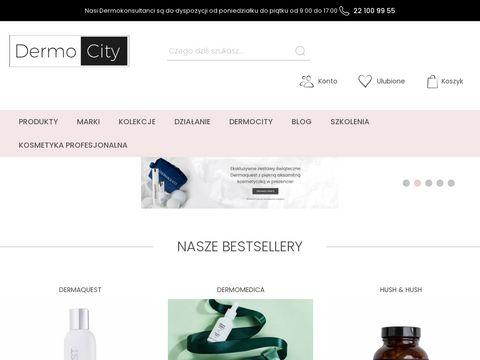Dermaquest.pl botox like serum