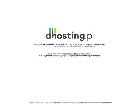 Detektyw24.szczecin.pl Secret Spy