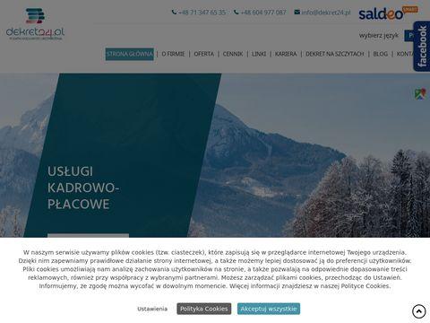 Dekret24.pl