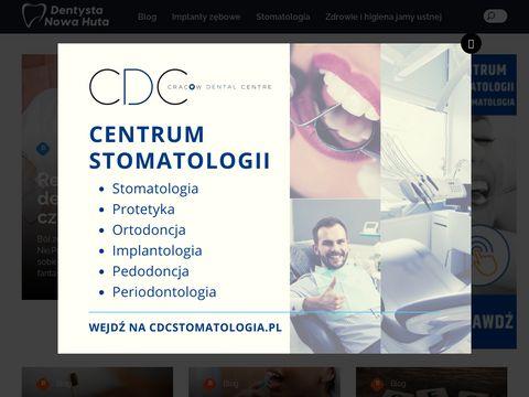 Dentalux Kraków
