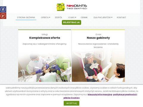 Dentystagdynia.pl