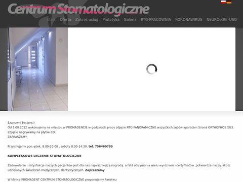 Dentysta-luban.pl Stomatolog