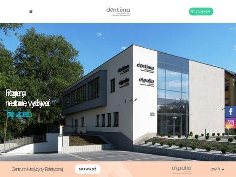 Dentima.pl - leczenie kanałowe