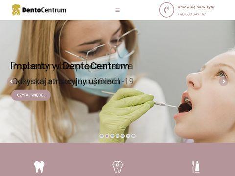 Dentocentrum - dobry dentysta Kraków