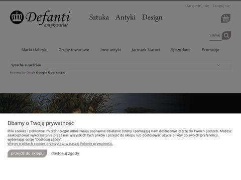 Defanti.pl Meissen