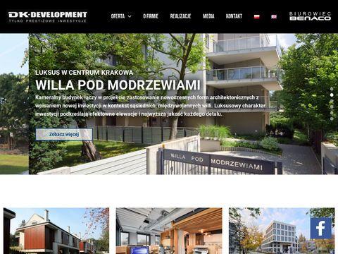 Dkdevelopment.pl