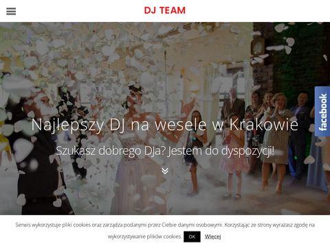 Djwesele.pl Katowice