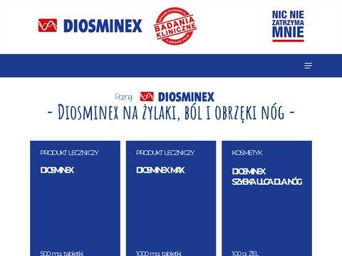 Diosminex.pl