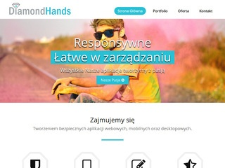 Diamondhands.pl