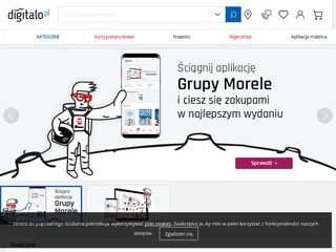 Digitalo.pl muzyka