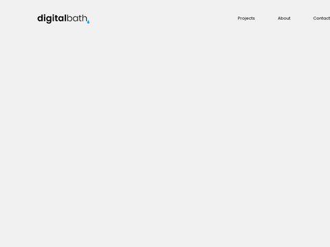 Digitalbath.pl - reklama