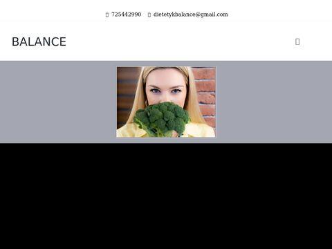 Sylwia Rozenkop dietetyk Poznań