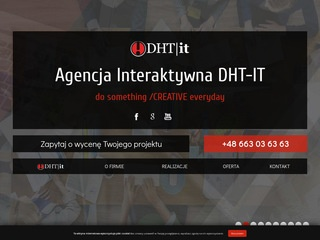DHT-IT Agencja interaktywna