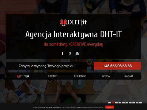 DHT-IT Agencja interaktywna