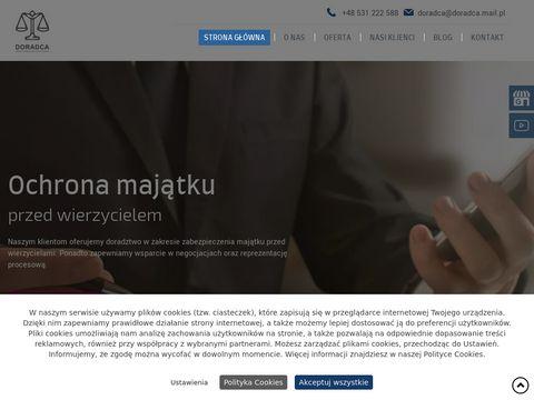Doradca.mail.pl audyt przedsiębiorstw