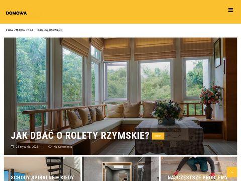 Domowasfera.pl zdrowie i uroda