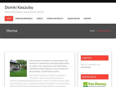 Domki.kaszuby.pl