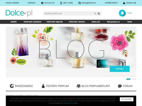 Perfumeria Dolce.pl