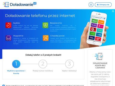 Doladowanie.pl