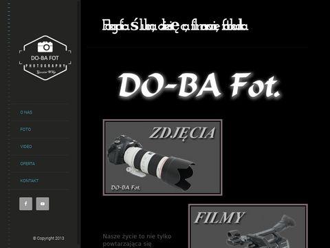 Fotograf Gorzów