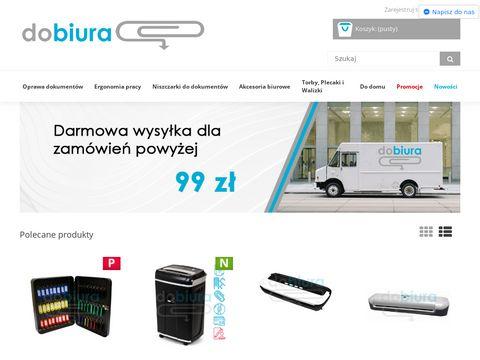 Dobiura.com duże torby podróżne