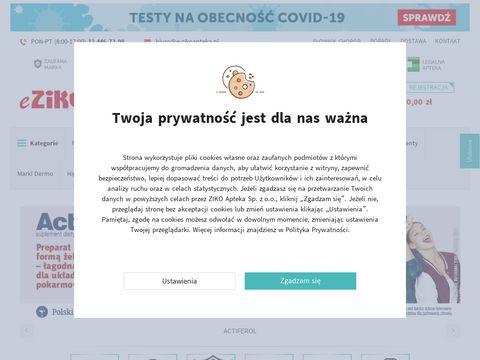E-zikoapteka.pl - apteka online