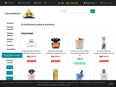 Roxi wybór perfum - e-perfumy.sklep.pl