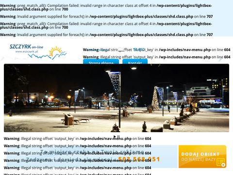 Eszczyrk.pl agroturystyka pensjonaty