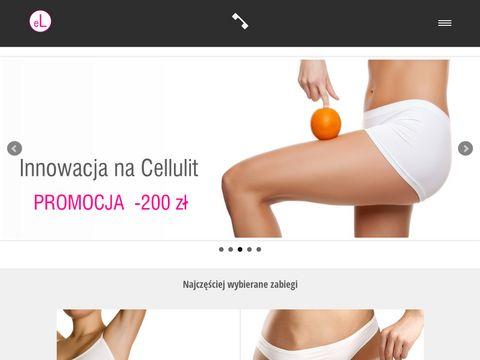Estetiklaser.com - zabiegi